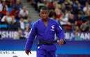 Bakou - championnat du monde de judo